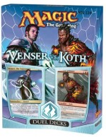 Magic: the Gathering Card Games 60