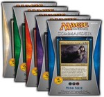 Magic: the Gathering Card Games 2013