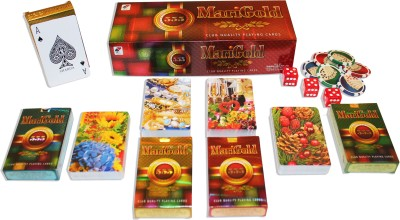 SHARDA Card Games 12
