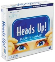 Spin Master Games Head'S Up Party (Blue)