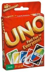 Mattel Card Games Mattel Uno Cards