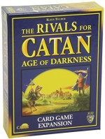 Mayfair Games Card Games Mayfair Games Rivals For Catan Age Of Darkness Expansion