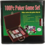 Chrome Card Games 100