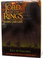 TCG Card Games TCG Lord Of The Rings Theme Starter Deck Ents Of Fangorn