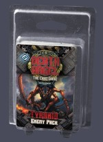Fantasy Flight Games Card Games Fantasy Flight Games Death Angel Tyranid Enemy Pack