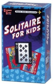 University Games Solitaire For Kids