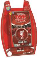 Top Trumps Deluxe Liverpool 2014-15 Multi Color (Multicolor)