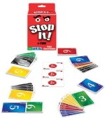 """Winning Moves Card Games Winning Moves """"Stop It"""""""