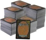 Magic: the Gathering Card Games 50