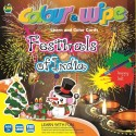 Apple Fun Colour & Wipe Festival Of India Mini