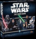 Fantasy Flight Games Star Wars : The Card Game