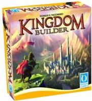Queen Games Kingdom Builder (Multicolor)