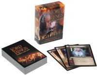 The Lord Of The Rings Theme Starter Deck Mines Of Moria Gandalf (Multicolor)