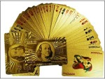 Playing Cards Card Games Playing Cards Golden