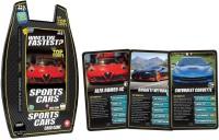 Top Trumps Deluxe Sports Cars Multi Color (Multicolor)