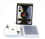 Modiano Card Games Modiano Platinum Playing Cards Blue