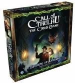 Fantasy Flight Games Card Games Fantasy Flight Games Call Of Cthulhu Lcg Secrets Of Arkham Expansion