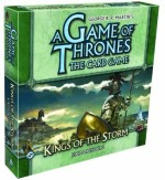 Fantasy Flight Games Card Games Fantasy Flight Games A Of Thrones Lcg Kings Of The Storm Expansion