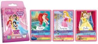 Top Trumps Disney Princess Activity Pack Multi Color (Multicolor)