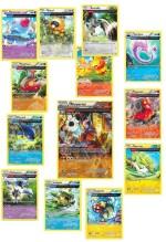 Pokemon Card Games 13