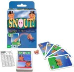 Winning Moves Card Games Winning Moves Snout