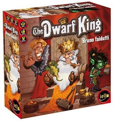 IELLO Card Games IELLO The Dwarf King