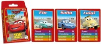 Top Trumps Cars Activity Pack Multi Color (Multicolor)