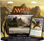 Magic: the Gathering Card Games Magic: the Gathering Mtg Planechase Savage