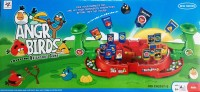 Jaibros Angry Birds Quickshot Kids Game (Multi)