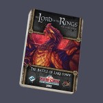 Fantasy Flight Games Card Games Fantasy Flight Games Lord Of The Rings Lcg Battle Of Laketown Adventure Pack