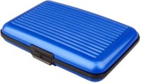 Aluma 6 Card Holder Set Of 1, Blue