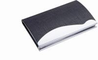 Susha 120 Card Holder (Set Of 1, Black) - CHDEC8753PUYMB3A