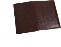 Essart 4 Card Holder (Set Of 1, Brown)