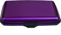 Gen Suite Suit, 6 Card Holder (Set Of 1, Purple)