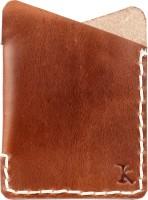 Kraftsmen Elite Collection KEL016, 6 Card Holder (Set Of 1, Brown)