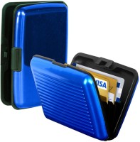 YORK 20 Card Holder (Set Of 1, Blue)