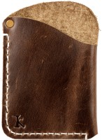 Kraftsmen Elite Collection KEL017, 6 Card Holder (Set Of 1, Brown)