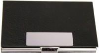 Gifta Visiting Card Wallet 40 Card Holder (Set Of 1, Black) - CHDEGXUDHBJPJMD9