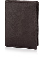 Orkee Snap Closure 14LCH006, 15 Card Holder (Set Of 1, Brown)