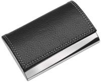 Ek Retail Shop 10 Card Holder Set Of 1, Black
