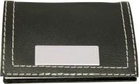 Gifta Visiting Card Wallet 40 Card Holder (Set Of 1, Black) - CHDEGXUDSTENWQZG