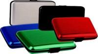 Jack Klein 8 Card Holder Set Of 5, Multicolor