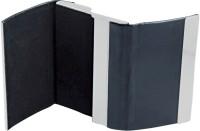 U. R. GOD Business / Visiting 10 Card Holder (Set Of 1, Black) - CHDEJMNXFP6WHRYR