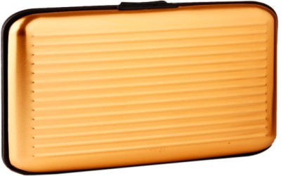 Buy Chevron Slim Credit Card & Wallet -CH5, 6 Card Holder: Card Holder