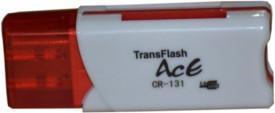 Ace Cr 131 Card Reader