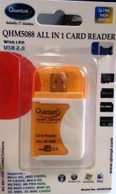 Quantum QHM5088 Card Reader