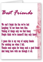 Lolprint Best Friends Friendship Day
