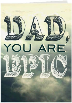 Giftsbymeeta Epic Dad Fathers Day