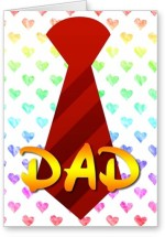 Lolprint Fathers Day Gift for DAD