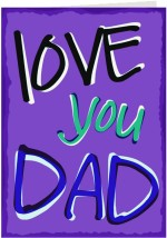 Giftsbymeeta Love You Dad Fathers Day